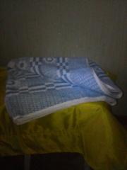 Комплект полотенец махровый